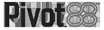 Logo Pivot bnw