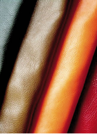 Impactiva Leather End-to-End Management