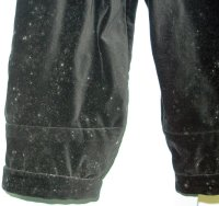 Garment With Mold