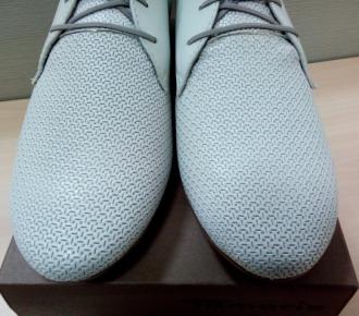 impactiva footwear quality assurance supply chain optimization