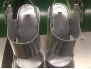 Impactiva Shoe Quality Control