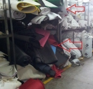 impactiva process optimization footwear